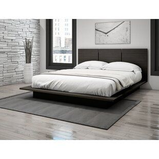 Full Double Platform Beds Wayfair Upholstered Platform Bed Bedroom Bed Design Platform Bed Designs