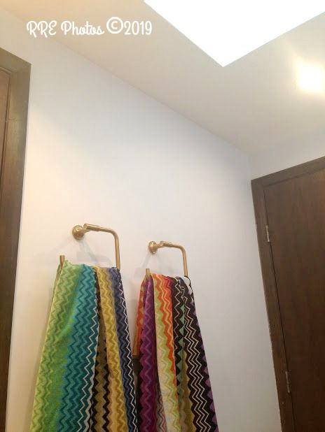 Missoni Home S Stan And Giacomo Bath Towels With Images