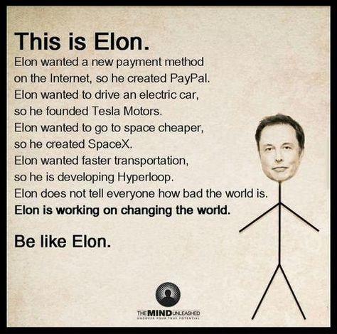 Top quotes by Elon Musk-https://s-media-cache-ak0.pinimg.com/474x/0b/31/c5/0b31c5aa67978551afa83369170ea4e6.jpg