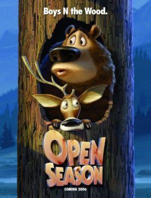Open Season Poster Id 637526 Open Season Movie Animated Movie Posters Open Season