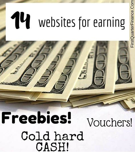 Websites Like Influenster for Getting Free Stuff (14 to Choose From)
