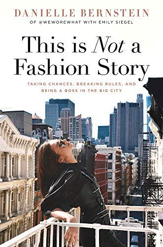 Download Pdf This Is Not A Fashion Story Taking Chances Breaking