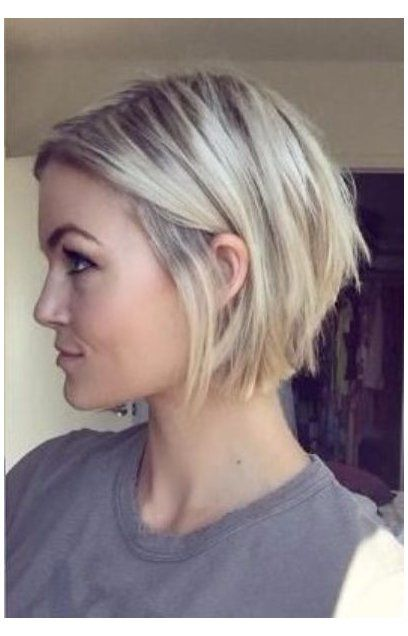 45 Undercut Hairstyles With Hair Tattoos For Women Short Hairstyle Women Fine Hair Low Mai Bobs For Thin Hair Thin Hair Haircuts Inverted Bob Hairstyles