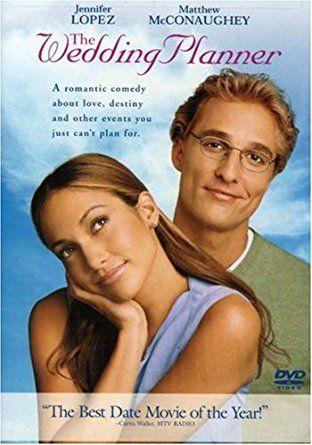 The Wedding Planner Romantic Movies Wedding Planner Mtv Radio