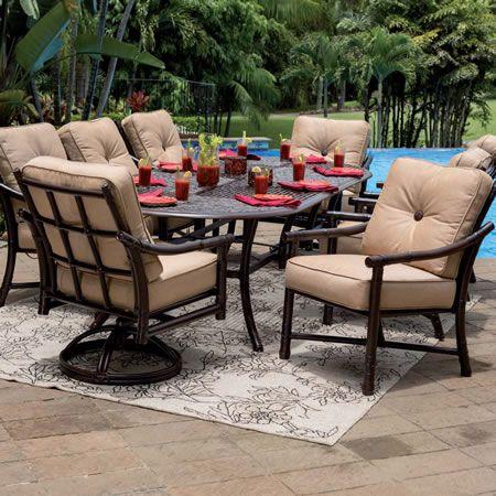 27 Castelle Outdoor Furniture Ideas, Castelle Patio Furniture