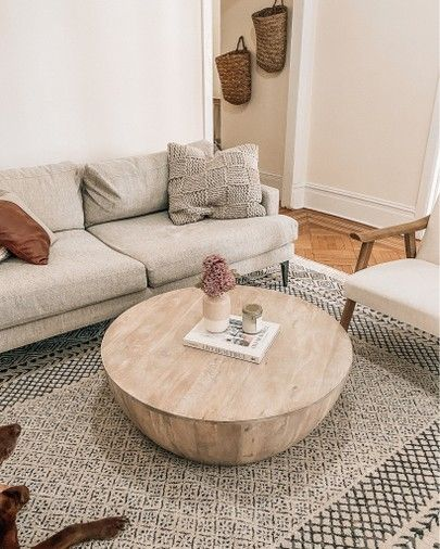 Wood Coffee Table Pretty In The Pines Distressed Wood Coffee Table Coffee Table Wood Living Room Corner
