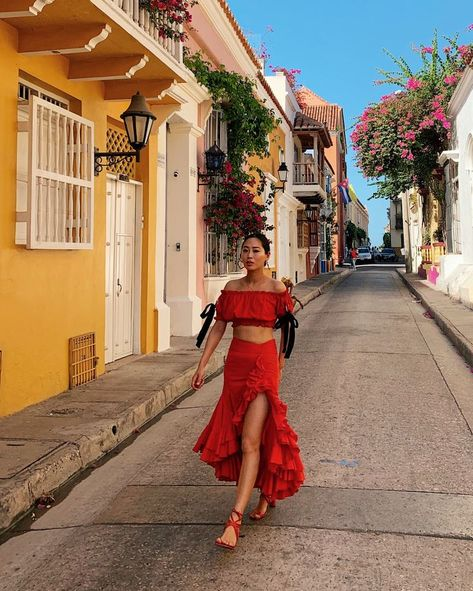 The Song of Style Travel Guide to Cartegena | Song of Style