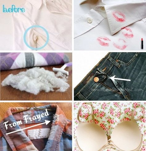 Useful Clothing Hacks Every Women Should Know