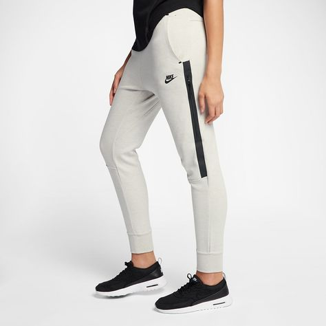 Nike Sportswear Tech Fleece Women s Pants  f726fc4f274