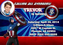 21 Captain America Birthday Theme Ideas Captain America Birthday America Birthday Captain America Party