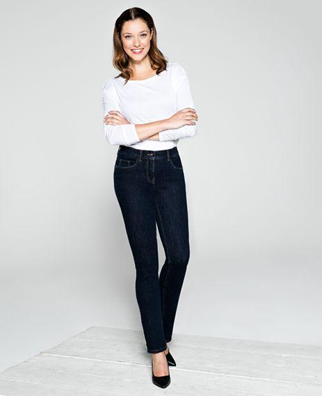 C A The Denim Damen With Images Pants For Women Fashion Denim