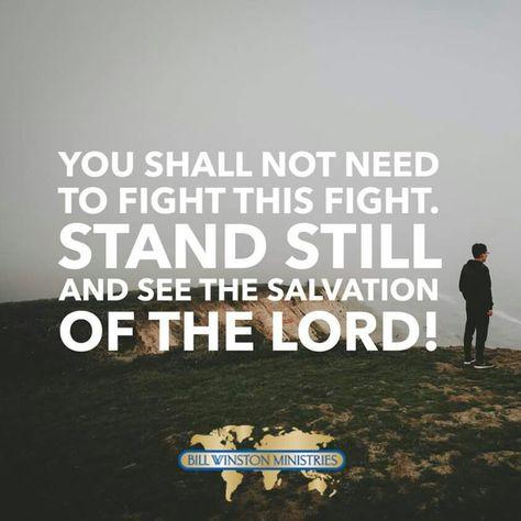 2 Chron20:17