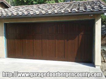 Garage Door Repair And Services In Bergen County NJ Bergen Of The  International Door Association. Http://bit.ly/1Yg1UZz | Pinterest | Bergen  County, ...