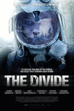 The Divide 2011 Putlocker Film Complet Streaming Tavallisena
