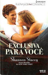 Meus Romances Blog Exclusiva Para Voce Shannon Stacey Rainhas