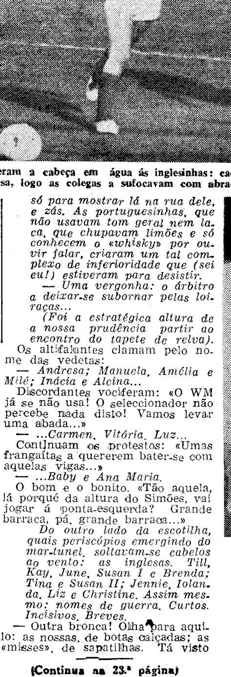 Dia da Mulher Benfiquista - Em Defesa do Benfica