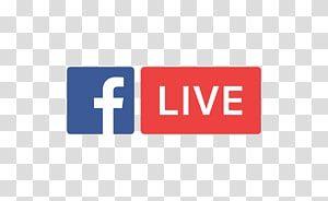 Logo Facebook Live Youtube Live Streaming Media Youtube Transparent Background Png Clipart Logo Facebook Facebook Logo Transparent Instagram Logo Transparent