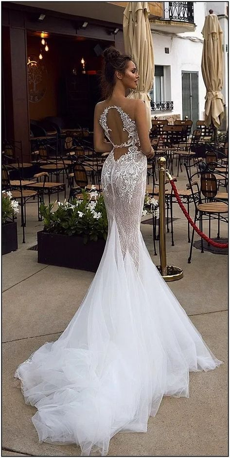 105 amazing destination wedding dresses for yous page 48   Armaweb07.com