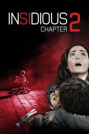 Insidious Chapter 2 Film Bioskop Rose Byrne