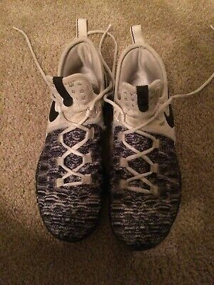 Details About Kd9 Oreo Basketball Shoes Size 6 5 Black And White Nike Missing Insoles In 2020 Kevin Durant Basketball Shoes Black And White Nikes Nike Fashion
