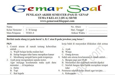 Pin Di Https Gemarsoal Blogspot Com