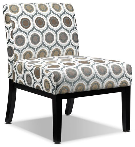 Audrina Chair Leon S Stylish Chairs Furniture Accent Chairs