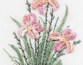 Embroidery Patterns Herbs, Dmc Embroidery Floss List his