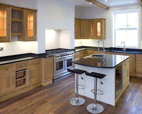 100 Küchen Designs u2013 Möbel, Arbeitsplatten und zahlreiche - küchen selbst planen