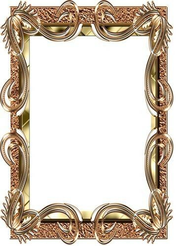 Pin By Aldo Summer On Wall Paper Gold Picture Frames Free Photo Frames Photo Frame Maker