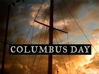 Happy Columbus Day Are You Doing Anything Special Today Rob Brafford Is Your One Stop Real Estate Sh Happy Columbus Day Specials Today Real Estate Investing