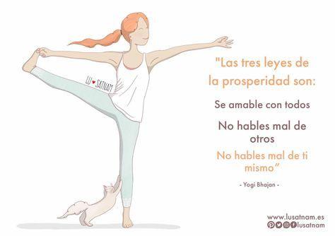 yoga prosperidad