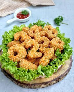 Nugget Tempe Resep Masakan Resep Masakan