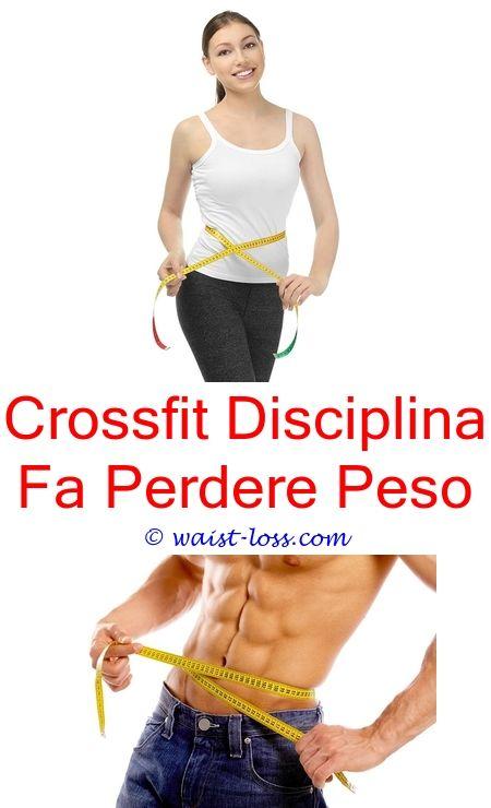sollevamento pesi per perdere peso
