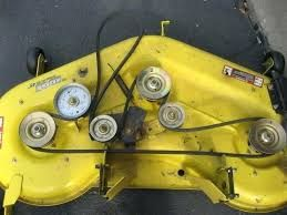 John Deere L120 Belt Diagram Pictures To Pin On Pinterest - Wiring