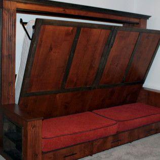 Murphy Sofa Beds Montana Murphy Beds In 2020 Bed Photos Murphy Bed Sofa Bed