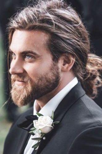 Long Hairstyles For Men Guide Wear Your Long Hair The Right Way In 2020 Long Hair Styles Men Long Hair Beard Long Hair Styles