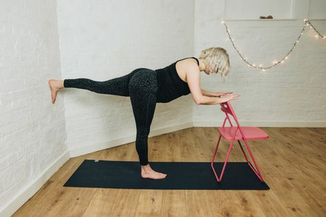 yoga alternatives  yoga buddy