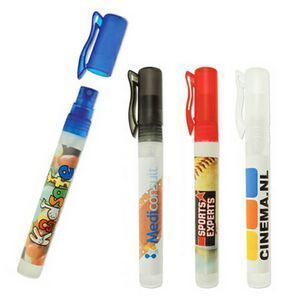 Sweet Shimmer Sanitizer Spray Pen Sanitizer Spray Hand Sanitizer