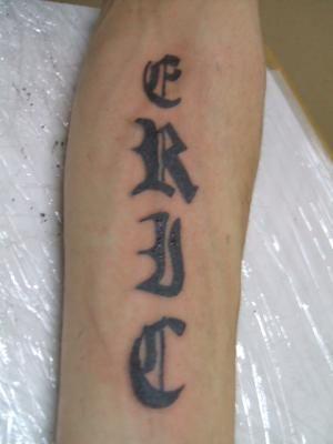 Modelos De Tatuajes De Escritura Y Letras Goticas Tatuajes De Escritura Letras Para Tatuajes Modelos De Tatuajes