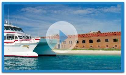 Dry Tortugas Video Dry Tortugas National Park Key West Tours Dry Tortugas