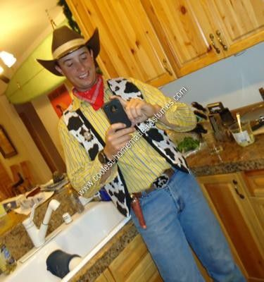 sc 1 st  Pinterest : woody halloween costume adults  - Germanpascual.Com