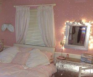 Home Interior Decoration Ideas Dream Rooms, Dream Bedroom, My New Room, My Room, Teen Room Decor, Bedroom Decor, Bedroom Inspo, Aesthetic Bedroom, Pink Aesthetic