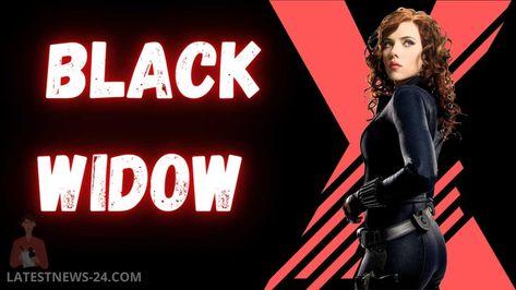 Index of Black Widow Web Series Full Detail 2021   Index of Black Widow TV Series 2021