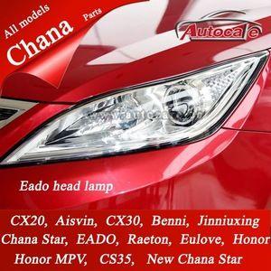 Good Quality Head Lamp For Changan Eado Parts Car Accessories