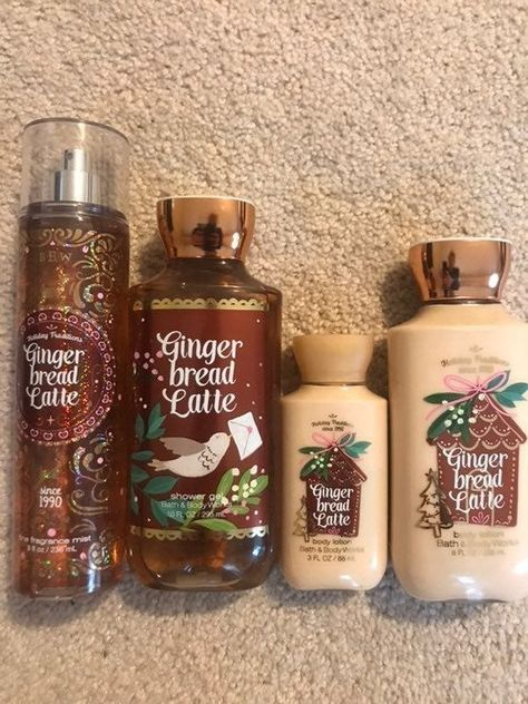 New lot of 4 items including lotions, fragrance spray and shower gel. Bath N Body Works, Bath And Body Works Perfume, Body Wash, Loción Victoria Secret, Victoria Secret Fragrances, Healthy Skin Care, Smell Good, Body Lotion, Creme