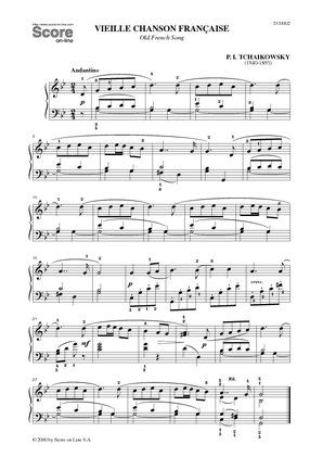 Piano Free Sheet Music Downloads With Images Music Download