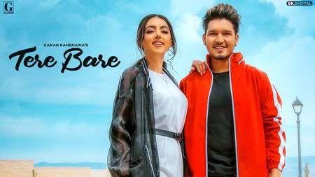 Tere Bare Song Mp3 Download Karan Randhawa Punjabi 2019 Tere Bare Song By Karan Randhawa Mp3 Download Punjabi 2019 New Song Download New Music Albums Mp3 Song