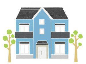 おしゃれな外壁の色選び 基調の塗装4色はこう使う 家 外壁 色