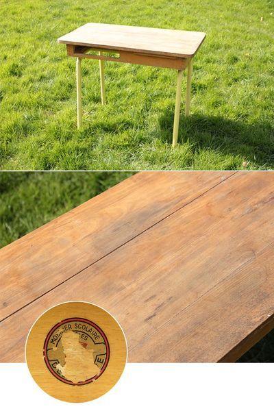 Meuble Vintage Des Idees Pour Le Relooker Meuble Vintage Table Basse Tabouret Vintage