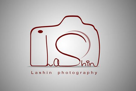 Creative Photography Logo Designs Ideas